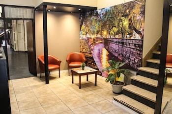 Nuotrauka: Casi Guemes Hotel, Kordoba
