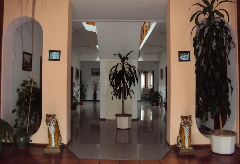 Hotel Timabe, Carmelo, Lobby