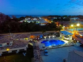 Picture of Pontal Praia Hotel in Porto Seguro