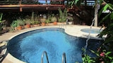 Book this Parking available Hotel in Ubatuba