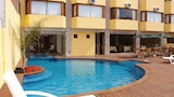 Villa Gesell hotel photo