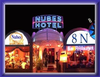 Picture of Nubes Hotel in Vina del Mar