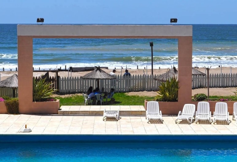 Hotel Golf Internacional, Santa Teresita