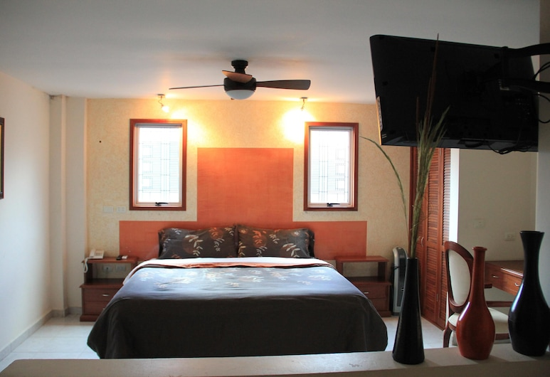 Hotel Posada Las Dalias, Xalapa