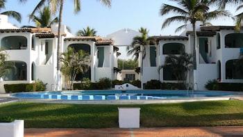 Picture of Casablanca Alamar in Manzanillo