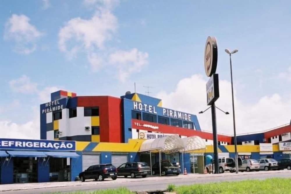 Hotel Pirâmide Iguatemi