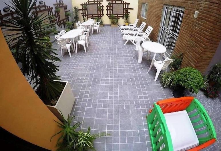 Apart Hotel Della Riviera, San Bernardo del Tuyú