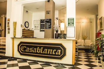 Fotografia hotela (Hotel Casablanca) v meste Campinas