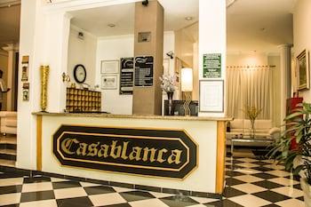 A(z) Hotel Casablanca hotel fényképe itt: Campinas