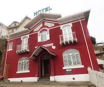 Vina del Mar bölgesindeki Hotel Vista Hermosa 26 resmi