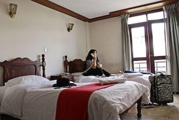 Picture of Hotel Cumanda in Quito