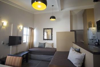 Ushuaia bölgesindeki Riviera Fueguina Apartments resmi