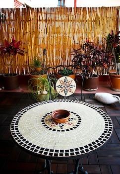 在瓜纳华多的豪斯佩德利亚特露科 7 号旅馆照片