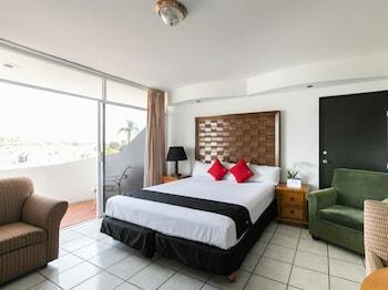 Nuotrauka: Capital O Zona Dorada Inn, Mazatlan
