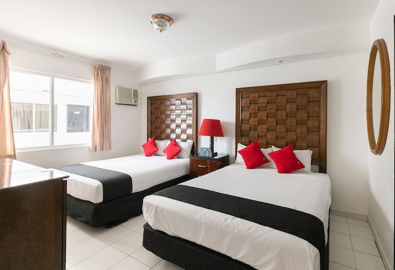 Capital O Zona Dorada Inn, Mazatlan