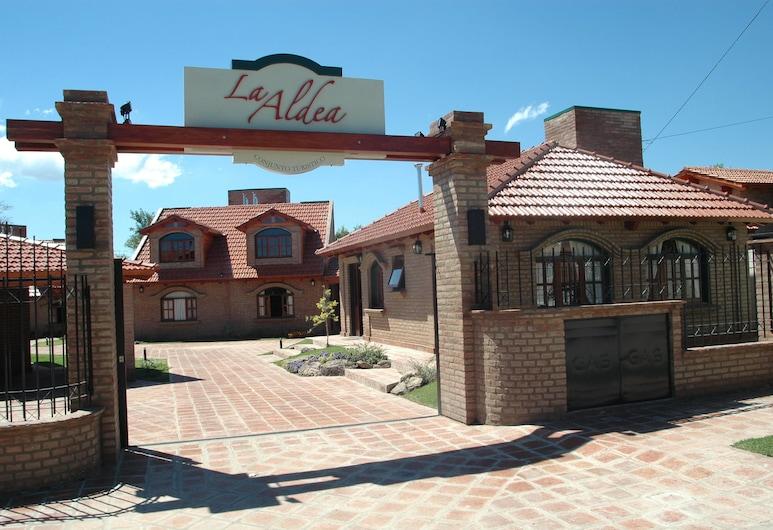 Cabañas la Aldea, Villa Carlos Paz