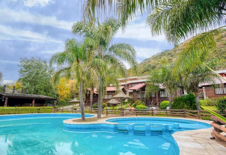 Complejo Shangrila, Villa Carlos Paz, Pool