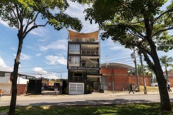 Фото Ayenda 1501 Metropolitana Plaza у місті Букараманга
