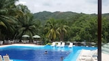 Book this Free wifi Hotel in San Jeronimo