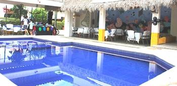 Foto Hotel Arrecife Plus di Santa María Huatulco