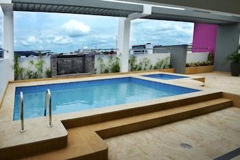 Monteria bölgesindeki Hotel Baroca resmi