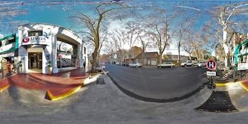 Obrázek hotelu Uvas Apart Hotel ve městě Mendoza