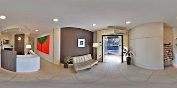 曼多薩烏瓦斯公寓飯店的相片