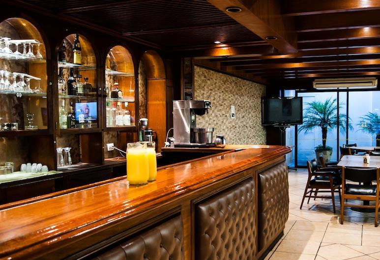 Hotel L'orbe, Orizaba, Hotel Bar