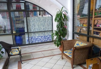 Fotografia hotela (Casa Vieja) v meste Puerto Escondido
