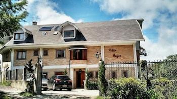 Picture of Villa Hegus in Campos do Jordao