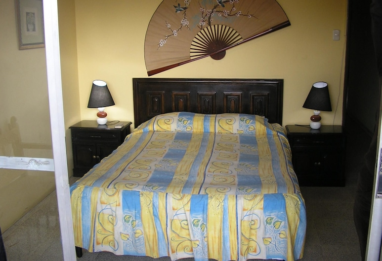 Hostal Los Lagos Inn , Guatemala City, Guest Room