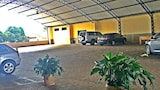 Book this Parking available Hotel in Sao Carlos