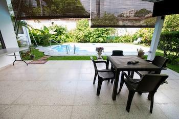 聖薩爾瓦多聖貝尼托索娜羅莎套房飯店的相片