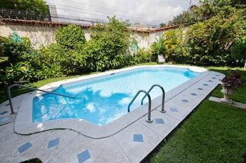 Bild vom Suites & Apartments San Benito Zona Rosa in San Salvador