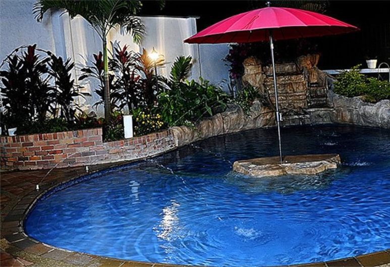 Serenity Suites, Bucaramanga, Vonkajší bazén