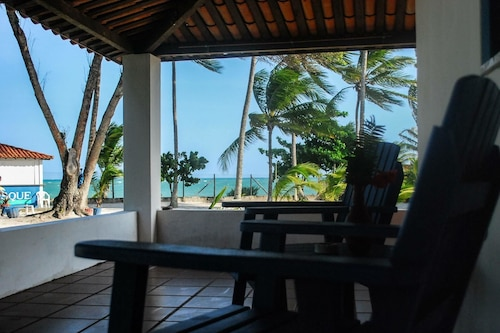 阿爾瑪熱帶度假村/