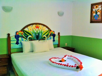 Image de Hotel Casa de la Palma à Zihuatanejo