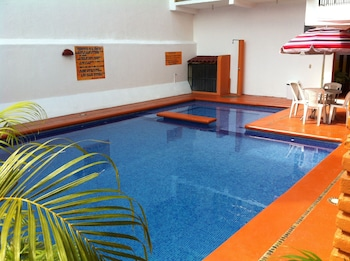 תמונה של Hotel Casa de la Palma בזיהואטנחו