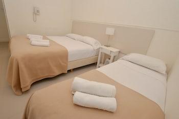 Bild vom Acqua Hotel in Mar del Plata (Seebad)