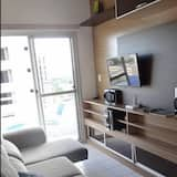 Apartment, 2 Bedrooms - Living Area