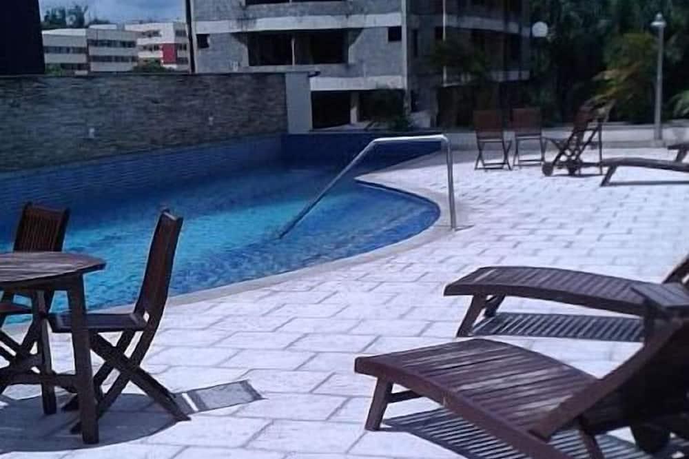 Ajuricaba Suites - Morada do Sol