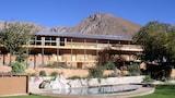 Sélectionnez cet hôtel quartier  Paiguano, Chili (réservation en ligne)