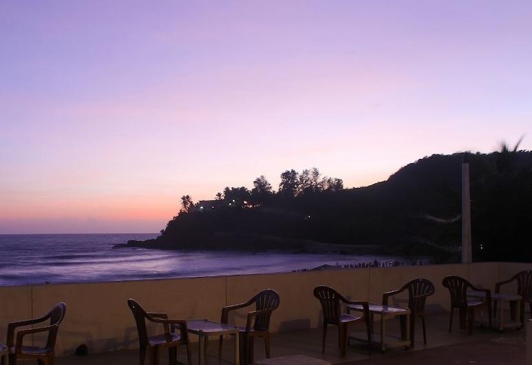 Casa Terezinha Guest Hotel, Baga, Beach
