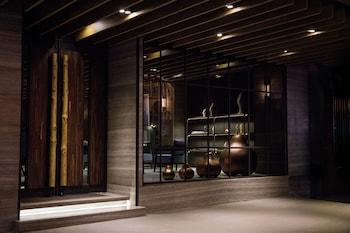 Obrázek hotelu Changyu Hotel ve městě Tainan