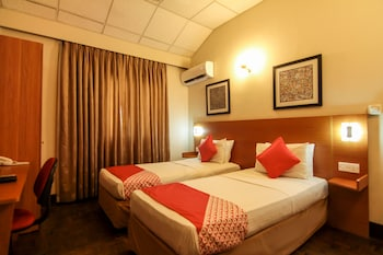 Bild vom Tropic Inn in Mount Lavinia