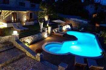 Picture of Anita Village in Corfu