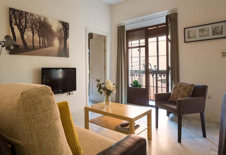 Apartamentos Altamira, Seville