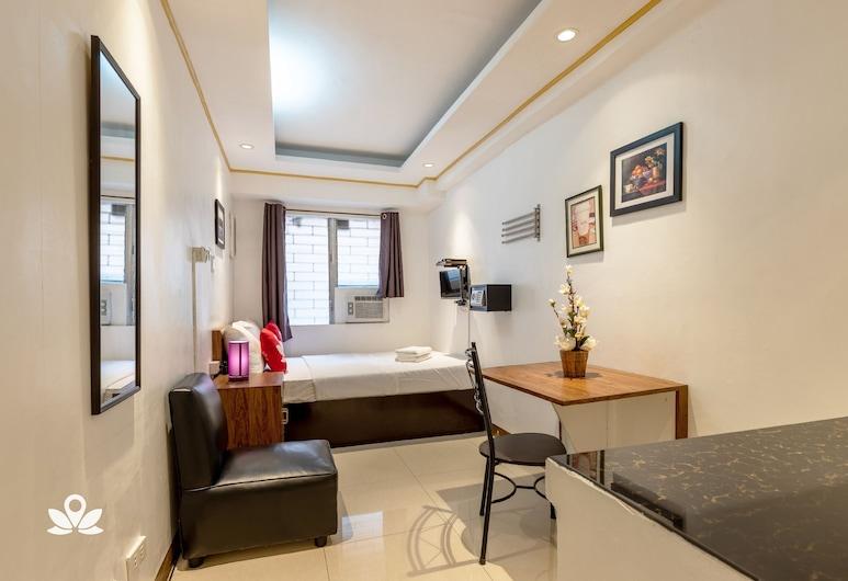 ZEN Rooms Makati City Hall, Makati, Oda, 1 Yatak Odası, Oda