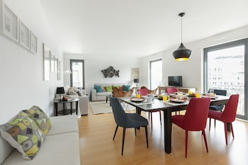 Picture of Sweet Inn Apartments Baixa in Lisbon