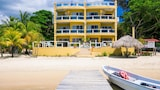 Vacation home condo in Roatan